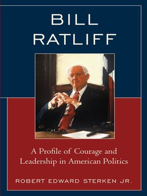 cover image of Bill Ratliff
